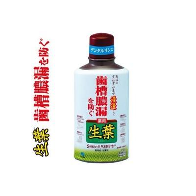 薬用生葉液 330mL (医薬部外品) / 小林製薬 生葉