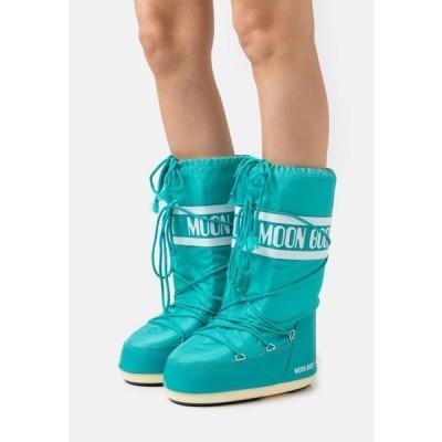 レディース 靴 シューズ Winter boots - smerald