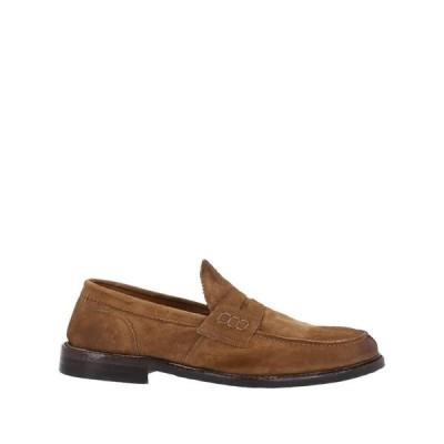 MARECHIARO 1962 モカシン  メンズファッション  メンズシューズ、紳士靴  モカシン カーキ