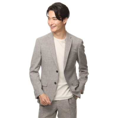 スタイリッシュスーツ【WHITE】