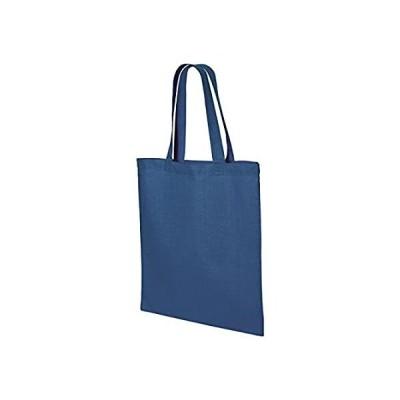 Valubag QTB Men's Economical Tote Bag Royal One Size