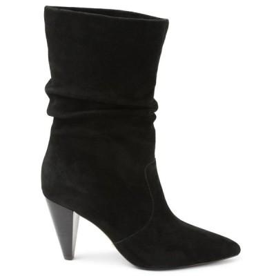 ケンジー kensie レディース ブーツ シューズ・靴 Kenley Slouch Boots Black