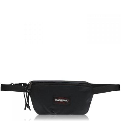 イーストパック Eastpak ユニセックス バッグ Springer Bag Black