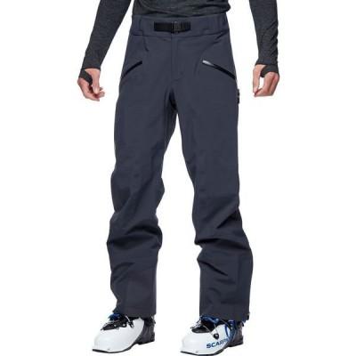 ブラックダイヤモンド メンズ カジュアルパンツ ボトムス Recon Stretch Ski Pant