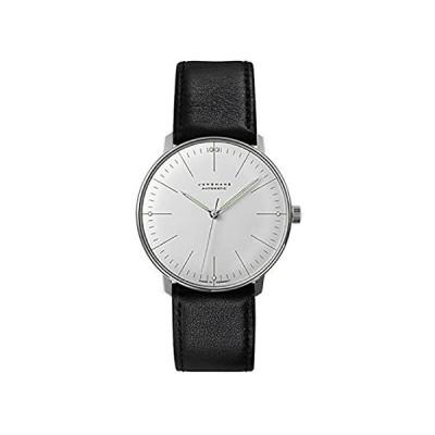 Junghans max bill––自動手首腕時計mb-3501並行輸入品