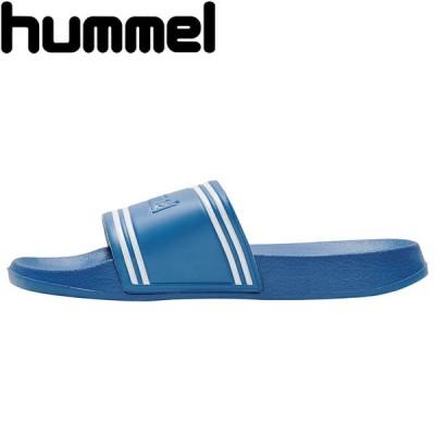 ヒュンメル POOL SLIDE HM206575-8587 メンズ シューズ サンダル スニーカー 靴 くつ