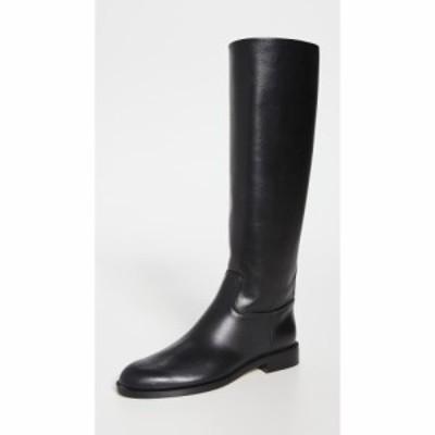 ブロック コレクション Brock Collection レディース ブーツ シューズ・靴 Riding Boots Black