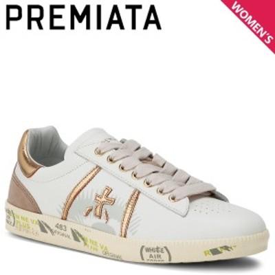 プレミアータ ホワイト PREMIATA WHITE アンディ スニーカー レディース ANDY ホワイト 白 3900ANDY