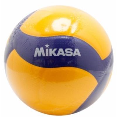 ミカサ(MIKASA)バレーボール 4号球 (中学校用・家庭婦人用) 検定球 V400W (Lady's、Jr)