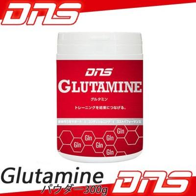 DNS Glutamine グルタミン パウダー300g