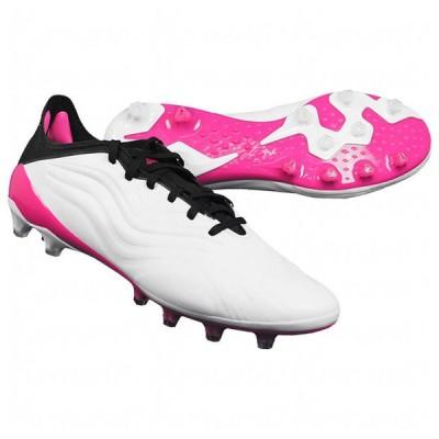 コパ センス.1 AG フットウェアホワイト×ショックピンク 【adidas アディダス】サッカースパイクfw6500