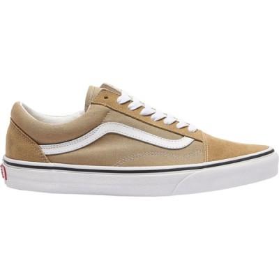 ヴァンズ Vans メンズ スケートボード シューズ・靴 old skool Cornstalk/True White