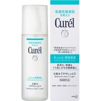 キュレル 潤浸保湿 化粧水 I ややしっとり (150ml)