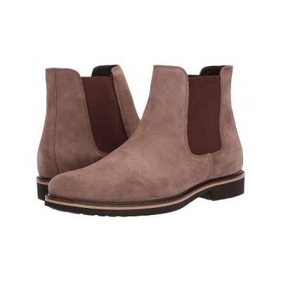 Donald Pliner メンズ 男性用 シューズ 靴 ブーツ チェルシーブーツ Matty 2 - Dark Taupe
