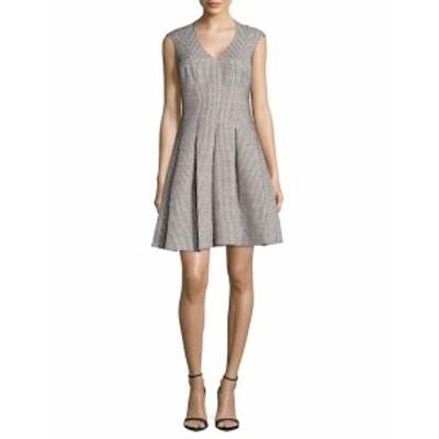 カレンミレン レディース ワンピース Inverted Pleat Dress