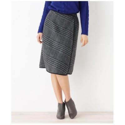 【WEB限定サイズあり】リバーシブルスカート