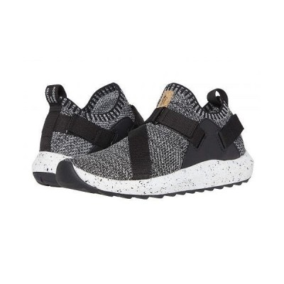 Freewaters フリーウォーターズ レディース 女性用 シューズ 靴 スニーカー 運動靴 Freeland TRVL - Black/Grey II