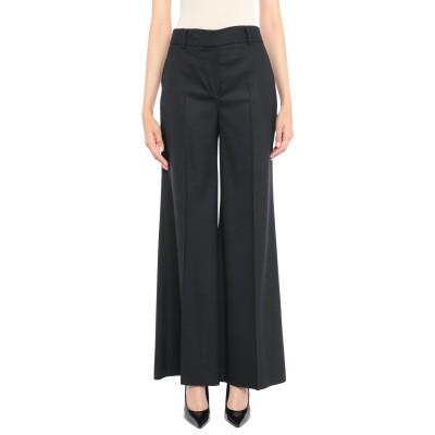トゥルー ロイヤル TRUE ROYAL パンツ ブラック 38 バージンウール 98% / ポリウレタン 2% パンツ
