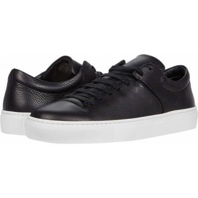 サプライ ラボ Supply Lab メンズ スニーカー シューズ・靴 Sylas Black