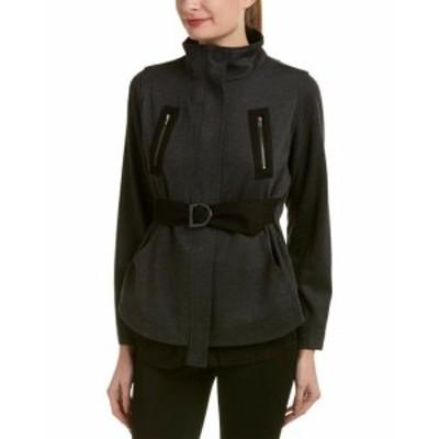 ファッション 衣類 Cabi Mesh-Back Jacket M