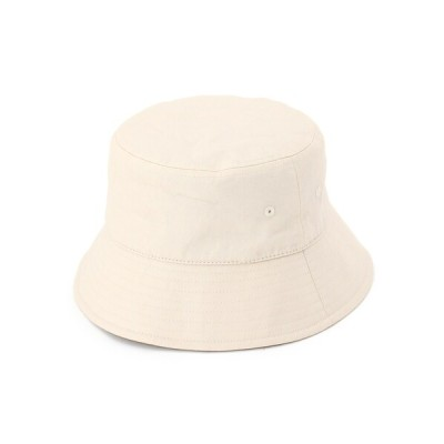 SHOO・LA・RUE / ツイルバケットハット WOMEN 帽子 > ハット
