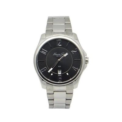 Kenneth Cole New York Classic Black Dial Men's watch #KC3941 並行輸入品