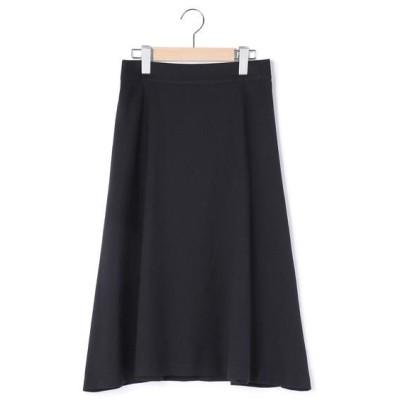 KEITH/キース サマーダイアゴナル スカート WEB限定ネイビー 38