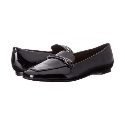 Bandolino バンドーリノ レディース 女性用 シューズ 靴 ローファー ボートシューズ Fabio 3 - Black