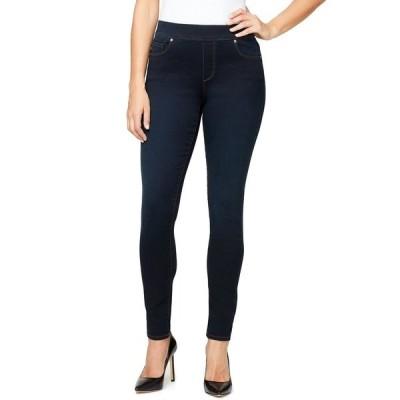 グロリアバンデービルト デニムパンツ ボトムス レディース Women's Avery Pull On Slim Jeans Pant Alton