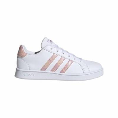 アディダス(adidas)グランドコート FY3990(Lady's)