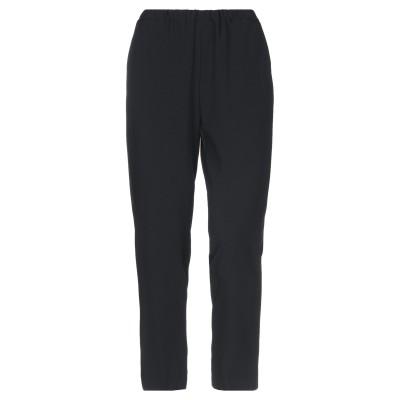 ブライアン デールズ BRIAN DALES パンツ ブラック 38 アセテート 66% / レーヨン 31% / ポリウレタン 3% パンツ