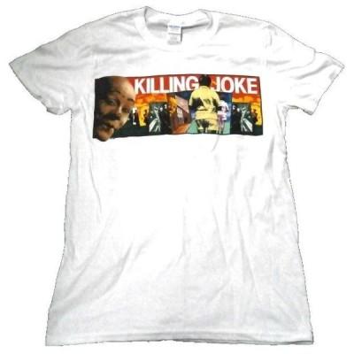 KILLING JOKE「WHAT'S THIS FOR」Tシャツ