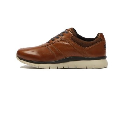 CI2247 PRIMETIME CASUAL UBAL NEW BROWN 611972-0001