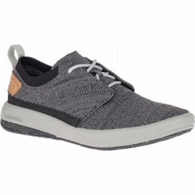 メレル Merrell メンズ シューズ・靴 Gridway Shoe Black