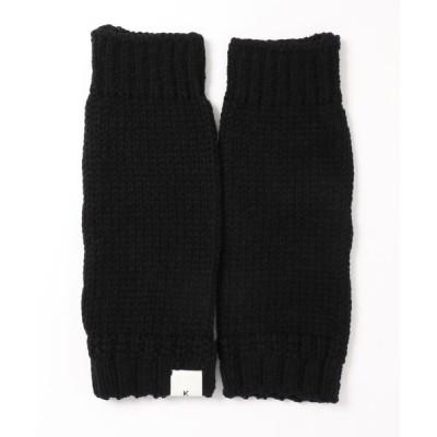 NO WAY / 【Bs】【it】【KURO(クロ)】1.5G ARM WARMER MEN ファッション雑貨 > 手袋