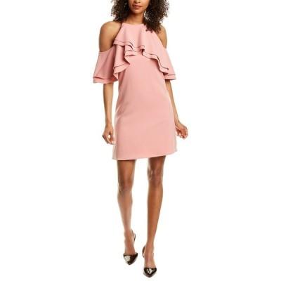イシュー ワンピース トップス レディース issue New York Shift Dress blush