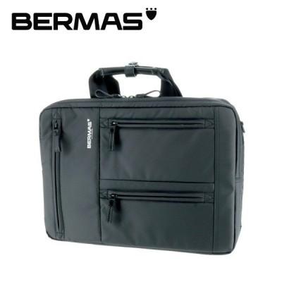バーマス BERMAS ビジネスバッグ ブリーフケース ショルダーバッグ ビジネスリュック リュックサック リュック ALSFELD アルスフェルト メンズ レディース 60351