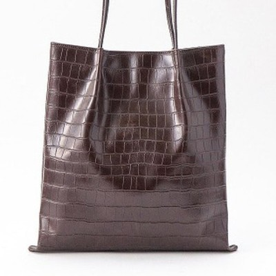 SMIRNASLI Easy Tote Bag