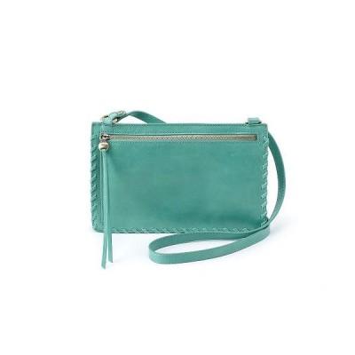 Hobo ホーボー レディース 女性用 バッグ 鞄 バックパック リュック Evoke - Seafoam