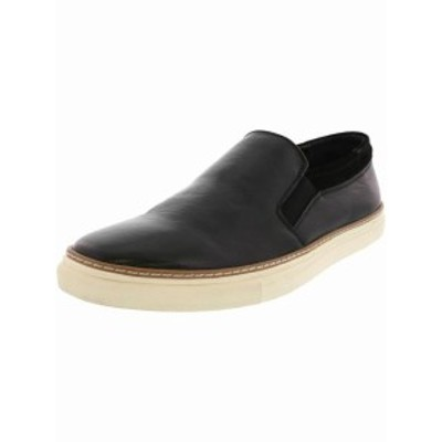 English Laundry イングリッシュランドリー ファッション シューズ English Laundry Mens Aldgate Ankle-High Slip-On Shoes