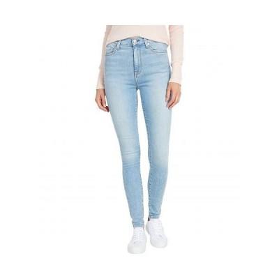 7 For All Mankind セブンフォーオールマンカインド レディース 女性用 ファッション ジーンズ デニム The High-Waist Skinny in Melrose - Melrose