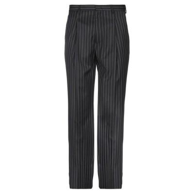 MSGM クラシックパンツ  メンズファッション  ボトムス、パンツ  その他ボトムス、パンツ ブラック