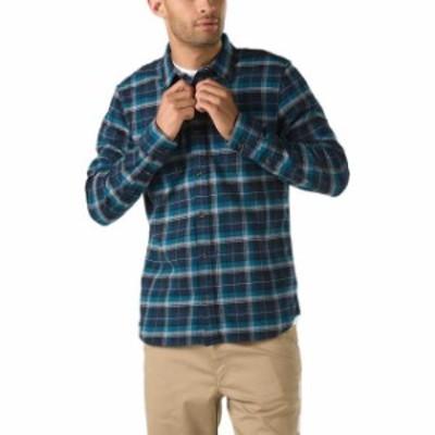 vans バン ファッション 男性用ウェア シャツ vans sycamore