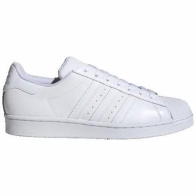(取寄)アディダス メンズ オリジナルス スーパースターMen's adidas Originals Superstar White White White 送料無料