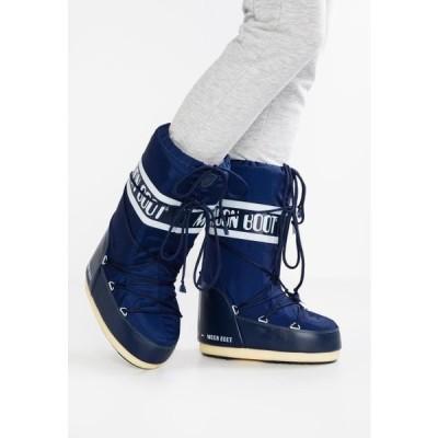 レディース 靴 シューズ Winter boots - blu