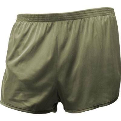 ソフィー Soffe メンズ ショートパンツ ボトムス・パンツ Authentic Ranger Panty OD Green