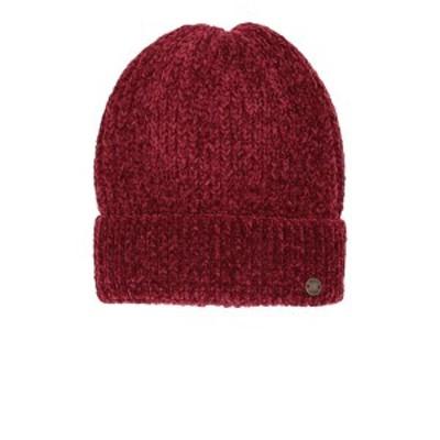 ロキシー レディース 帽子 アクセサリー Collect Moment Beanie Rhubarb