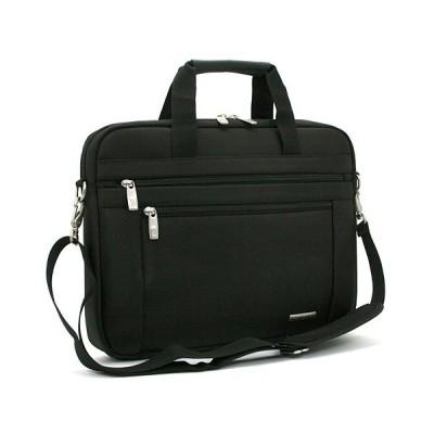 サムソナイト Samsonite ビジネスバッグ(ショルダー付)  43271 ブラック