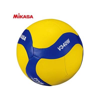 ミカサ バレーボール  レジャー用 5号球 レジャーボール  V340W 一般 大学 高校用