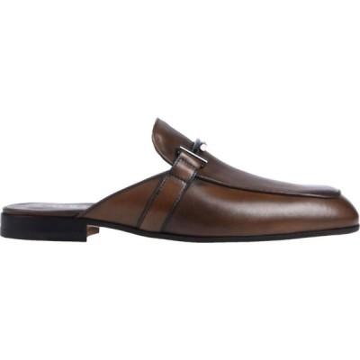 トッズ TOD'S メンズ クロッグ シューズ・靴 Mules And Clogs Brown